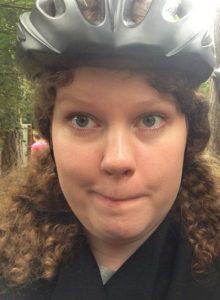 Fountain of Travel Delamere Forest Go Ape Segway Selfie