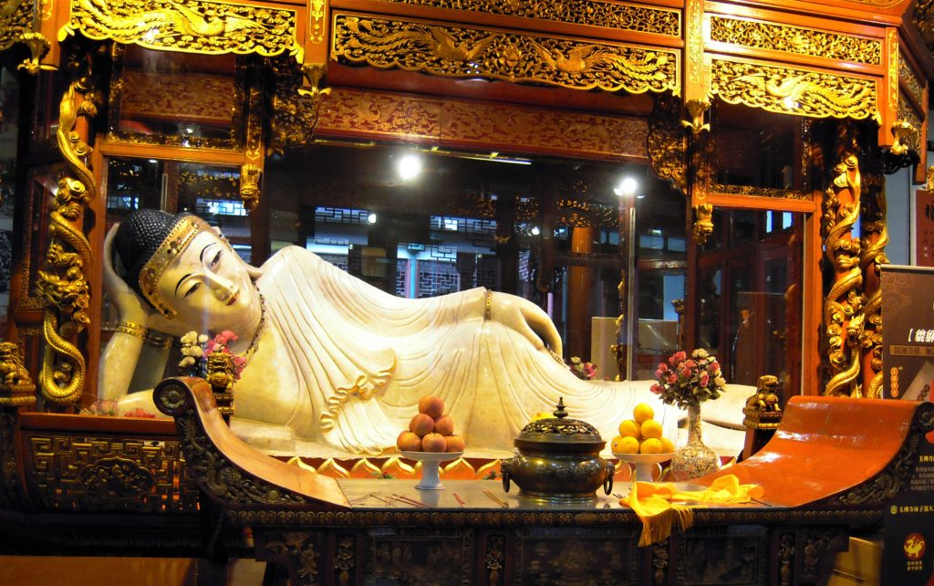 Fountain of Travel 10 Must Do Activities in Shanghai Jade Buddha Temple