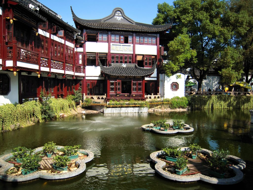 Fountain of Travel 10 Must Do Activities in Shanghai Yuyuan Garden