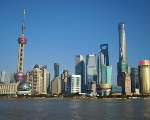 Fountain of Travel Why Shanghai Should Be on Your Bucket List Pudong Skyline