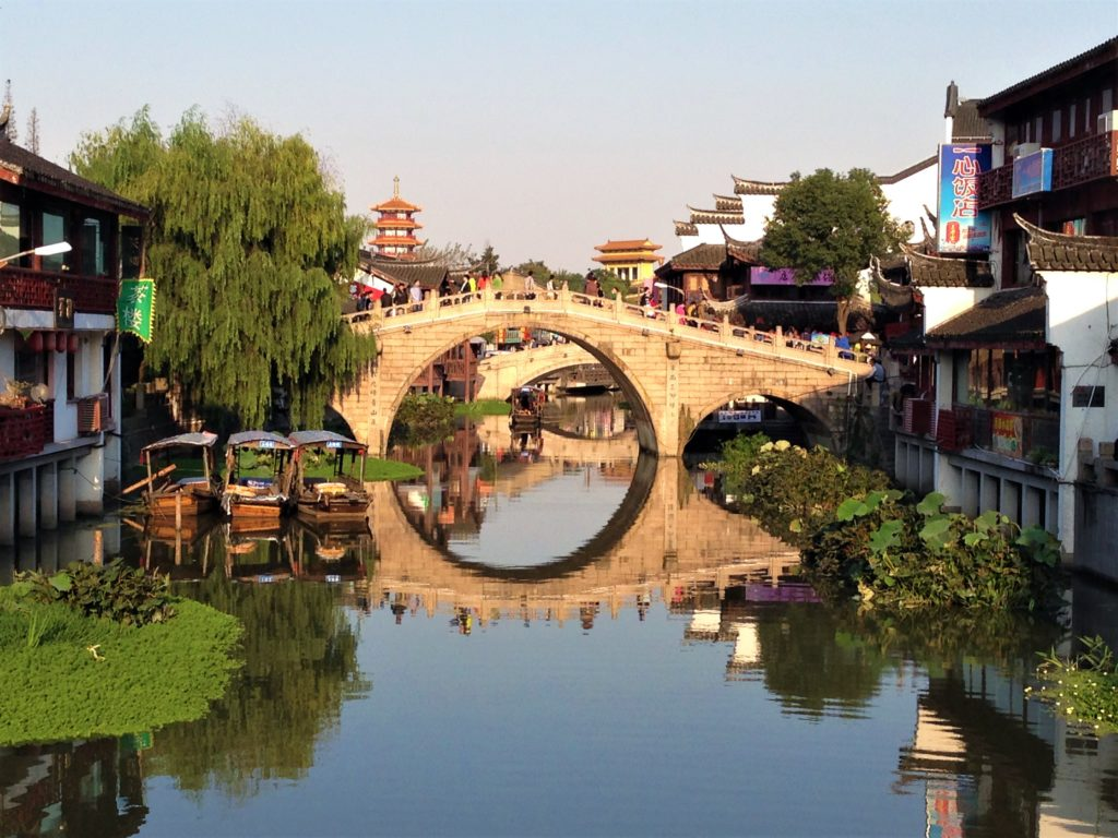 Fountain of Travel Why Shanghai Should Be on Your Bucket List Qibao