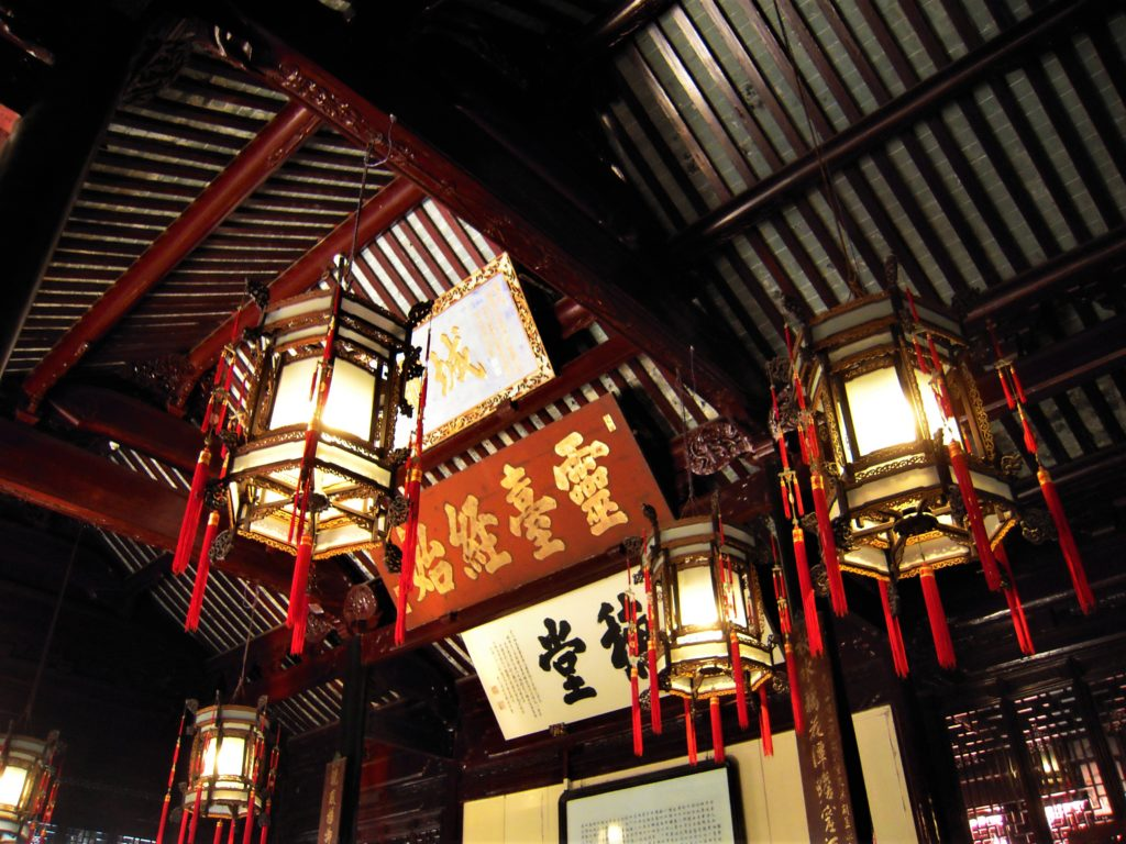 Fountain of Travel Why Shanghai Should Be on Your Bucket List Yuyuan Garden Temple