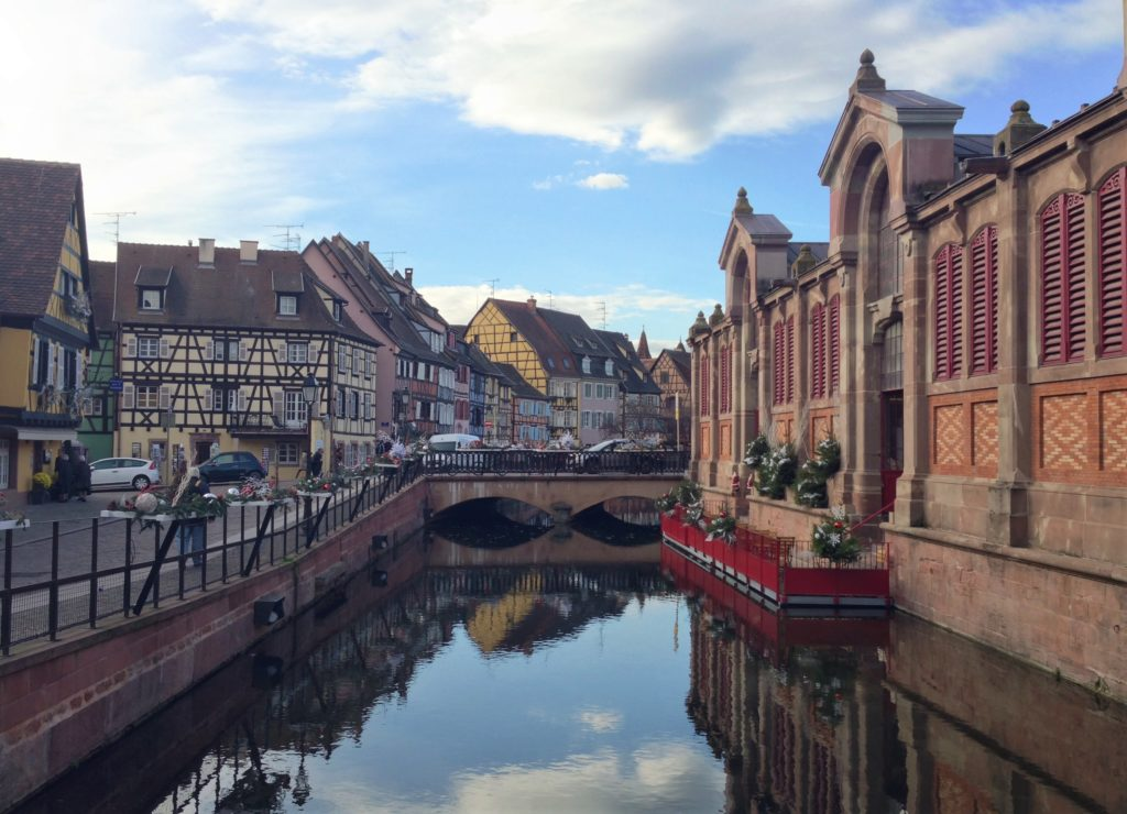 Fountain of Travel How to Spend 24 Hours in Colmar France Fishmonger District