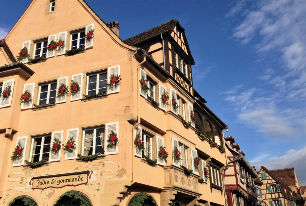 Fountain of Travel How to Spend 24 Hours in Colmar France Jadis et Gourmande