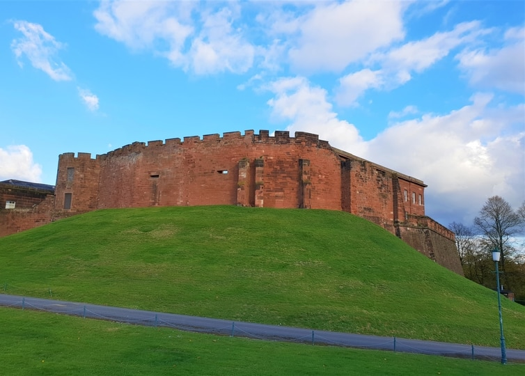Fountain of Travel 14 Free Things To Do in Chester, England For Adults Chester Castle