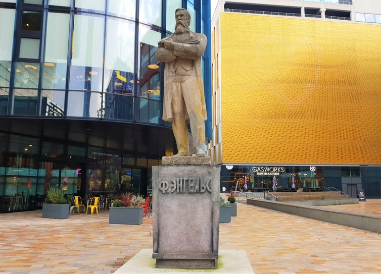 Fountain of Travel Free Things To Do in Manchester HOME