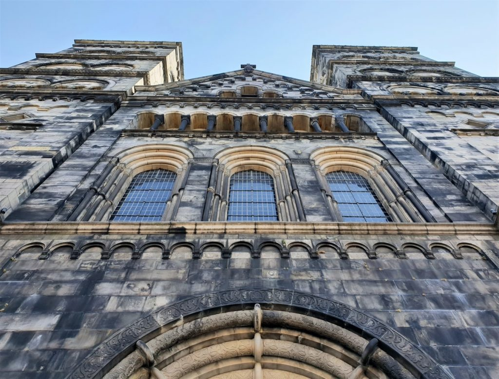 24 Hours: What To Do in Lund, Sweden Lund Cathedral Cover