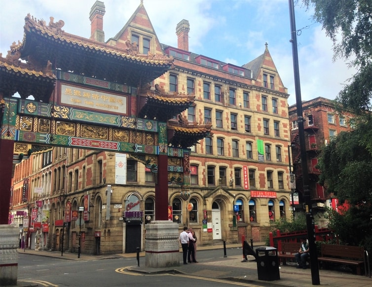 Fountain of Travel Ultimate Guide To Manchester By A Local Chinatown