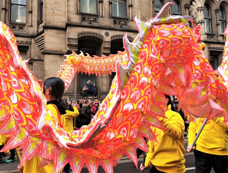 Fountain of Travel Ultimate Guide To Manchester By A Local Chinese New Year