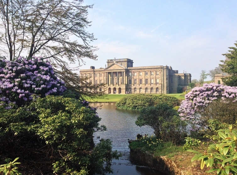 Fountain of Travel Ultimate Guide To Manchester By A Local Lyme Park