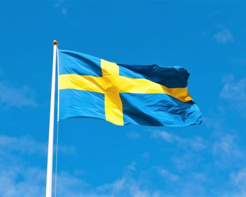 Fountain of Travel The Best Swedish Souvenirs and Gifts Swedish Flag